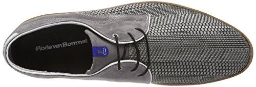 14027 Bommel Herren gris De Gris Floris Chaussure xHwAv47