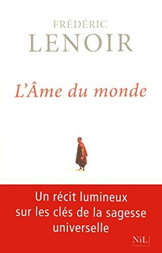 L'Âme Du Monde French Edition