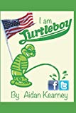 img - for I Am Turtleboy: A teacher turned blogger battles big tech censorship, threats, and political correctness to protect free speech and democracy book / textbook / text book