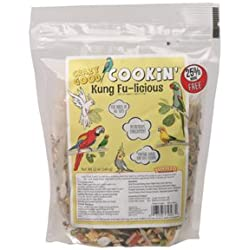 Crazy Good Cookin' Kung Fu-Licious, 12oz