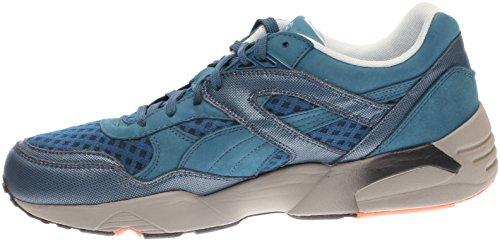 Puma Sport Fashion Mens R698 Tech Legion Blue