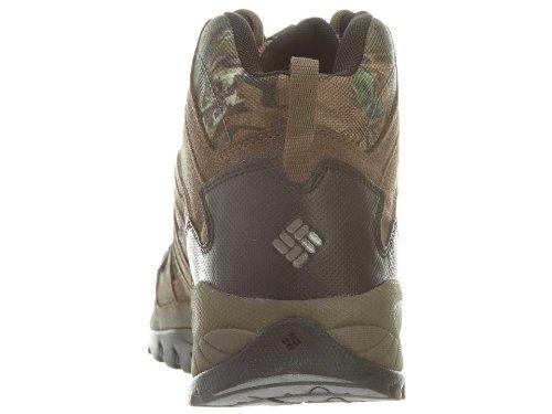 Columbia Big Cedar Camo Wide Boot Mens Style Bi3859 941