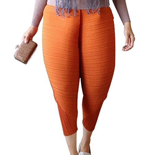 Smarty Pants Fancy Dress (Fried Chicken Pants Women's Fashion Super Loose Large Size Radish Trousers Elastic Fried Chicken Legs Pants Leggings)