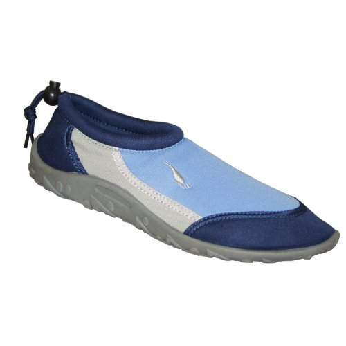 Aquatiques Uk Gumbies Pour Chaussures Bleu Bleu Fille 12 H51wqa