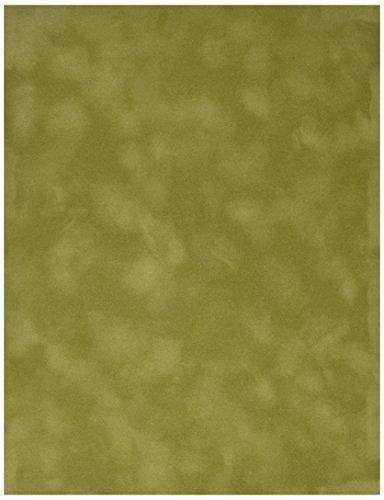 Sew Easy Industries 12-Sheet Velvet Paper, 8.5 by 11-Inch, Clover by Sew Easy Industries