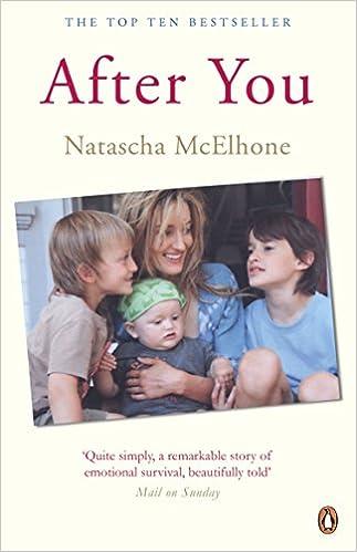 After You: Natascha McElhone: 9780241955277: Amazon com: Books