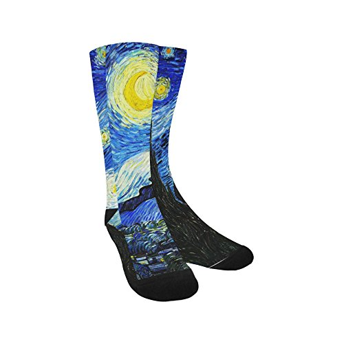 Custom Tube Socks - 6