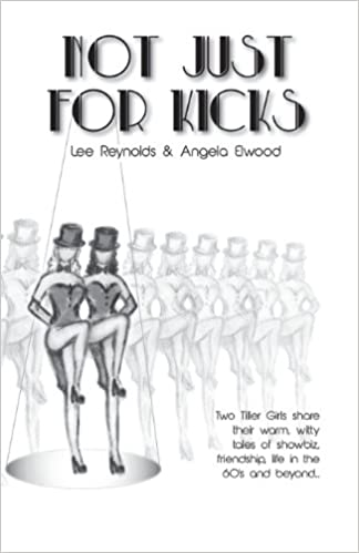 Download Not Just for Kicks PDF, azw (Kindle)