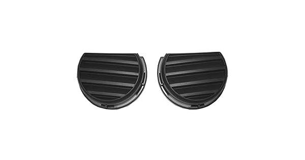 Dorman HELP 45811 Front/&Rear Bumper Facia Dorman Autograde MOO45811