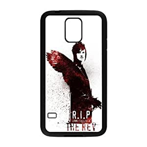 the Case Shop- Customizable Avenged Sevenfold TPU Rubber Hard Back Case Cover Skin for SamSung Galaxy S5 I9600 (TPU) , s5xq-193 hjbrhga1544