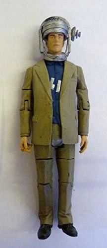loose figure Dalek Roboman Doctor Who