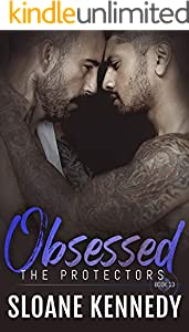 Obsessed: The Protectors, Book 13
