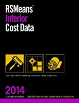 RSMeans Interior Cost Data 2014