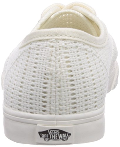 Lo Men Vans Pro Marshmallow Mesh Authentic F4SqzE