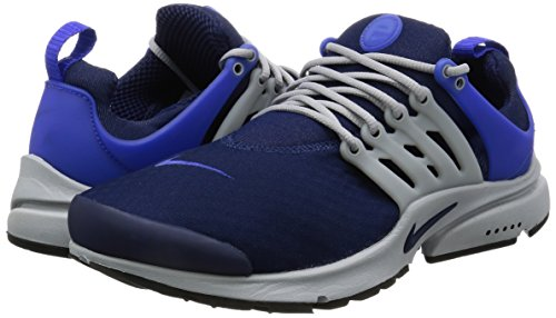Air 400 Blue Men's Binary Presto Essential Nike 5fSqY