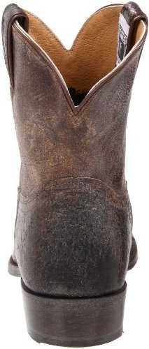 Short Frye Billy Women's Boot Chocolate 0qPAv