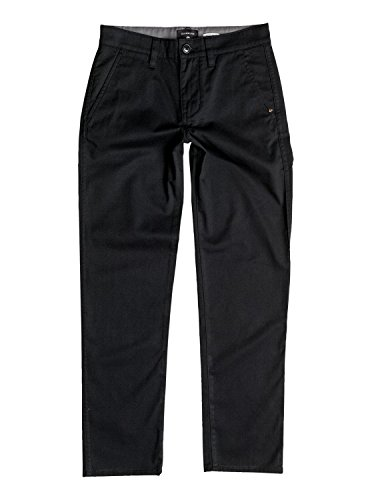 Quicksilver Boys Pants - 2