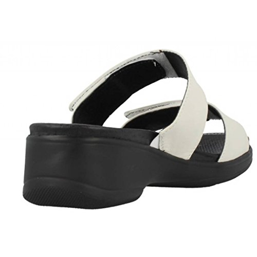 Stonefly Sandalias y Chanclas Para Mujer, Color Blanco, Marca, Modelo Sandalias Y Chanclas Para Mujer C214 Blanco Blanco