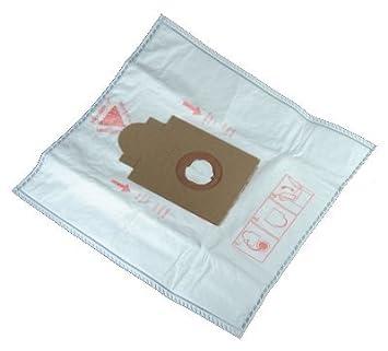 10 Microvlies Staubsaugerbeutel passend für EIO 1800 Topo