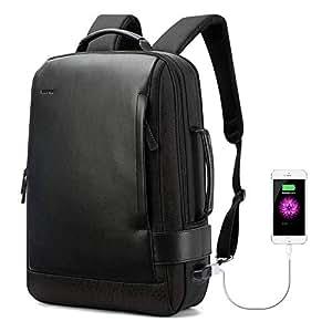 Amazon.com: Bopai Business 15.6 inch Laptop Backpack
