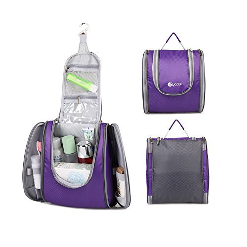 Best Toiletry Bag For Backpacking - 8