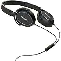 Klipsch R6i On-Ear Wired Headphones