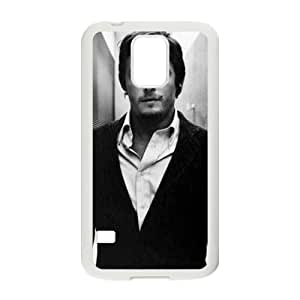 HGKDL norman reedus hot Phone Case for Samsung Galaxy S5
