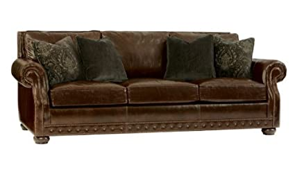 Excellent Trapani 100 Full Aniline Top Grain Leather Sofa Amazon Co Pdpeps Interior Chair Design Pdpepsorg