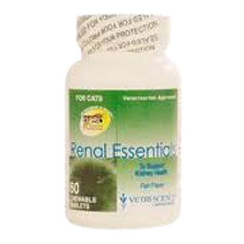 Renal Essentials for Cats, 60 tablets, My Pet Supplies