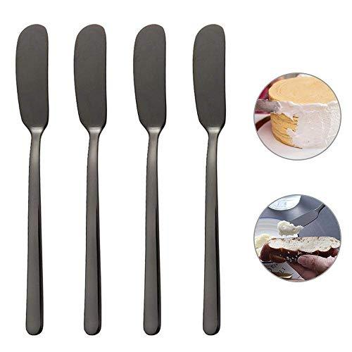 Amazon.com: OSAYES - Cuchillo para mantequilla de acero ...