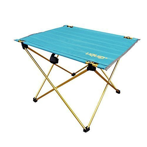 Falttisch-EXTREM-leicht-kleines-Packma-bis-100kg-Belastbar-Nur-105Kg-Gewicht-bei-7x58cm-Packma-passt-in-jede-Tasche-Leichtgewichtstisch-Uquip-Liberty-244114