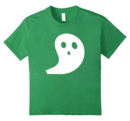 Kids Boo! Ghost Popular Halloween Costume Idea 4 Grass (Kids Ghost Costume Ideas)