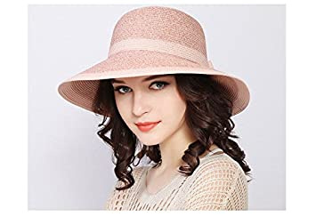 Cappello Da Sole Cap Summer Sun Hat Large Hat Cappello Di Paglia Cappello  Da Sole Protezione 1117dab569b0