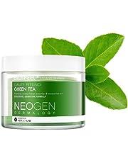 NEOGEN DERMALOGY BIO-PEEL GAUZE PEELING GREEN TEA 6.76 oz / 200ml (30 PADS)