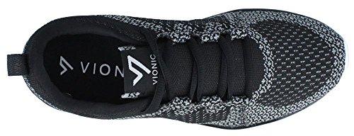 Shoes Fitness Black Sierra Women's Vionic gnw4CcC