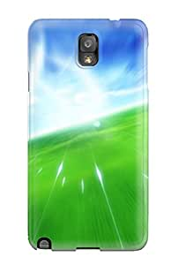 Josephine Williams Design High Quality Speed Up Cover Case With Excellent Style For Galaxy Note 3