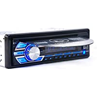 Alondy 1 DIN 12V Car Stereo Headunit CD DVD Player Radio MP3 / USB /SD/ AUX / FM / iPod / iPhone