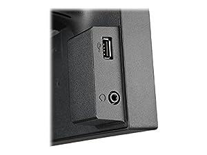 "NEC EA275UHD-BK-SV 27"" Screen LCD Monitor from NEC"