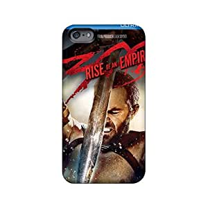 AlainTanielian Iphone 6plus Perfect Hard Phone Case Allow Personal Design Realistic Rise Against Pattern [yln18886Irzk]