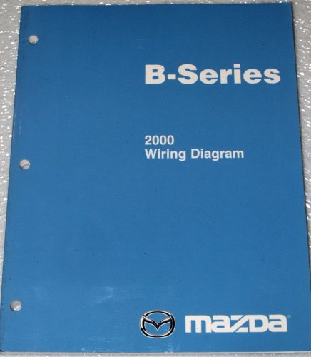mazda b series truck year 2000 wiring diagram mazda amazon mazda miata radio wiring mazda b series wiring diagram #11
