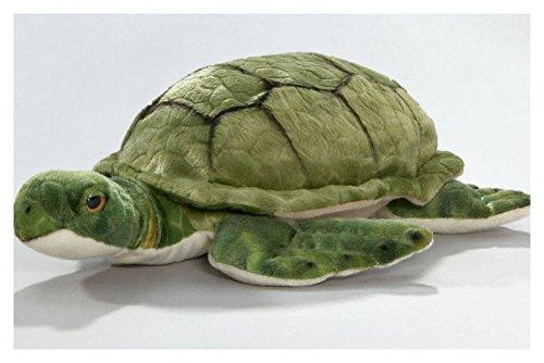 Schildkröte aus Plüsch, ca. 31cm von Carl Dick
