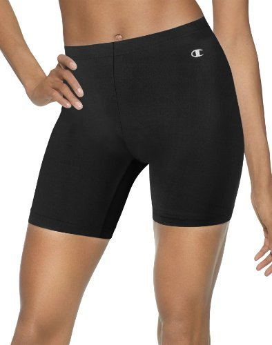 Double Dry Compression 7' Short - Womens Double Dry Spandex