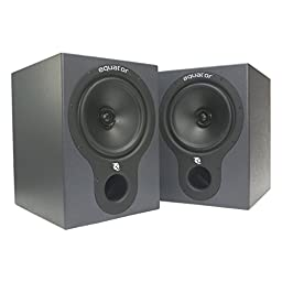 Equator Audio D5 DSP Coaxial Studio Monitors