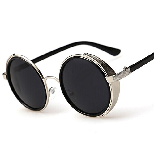 Arctic Star Retro Round - 2014 Frames For Glasses New