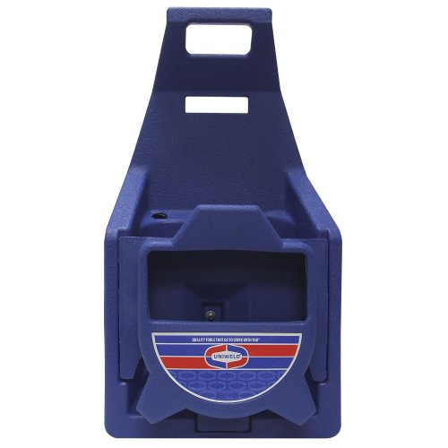 Uniweld 511 Plastic Carrying Stand for MC Tank or Disposable Fuel Cylinder and R-Oxygen Tank ()