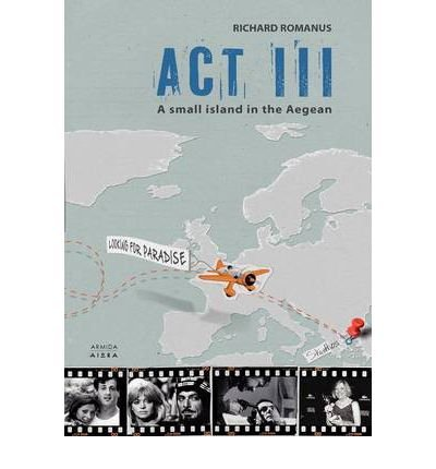 Read Online [ ACT III[ ACT III ] By Romanus, Richard ( Author )Aug-15-2011 Paperback ebook
