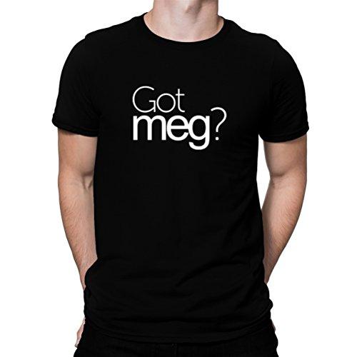 いじめっ子アッティカス書店Got Meg? Tシャツ