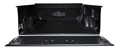 Bed Liner for Ford F-150 ()