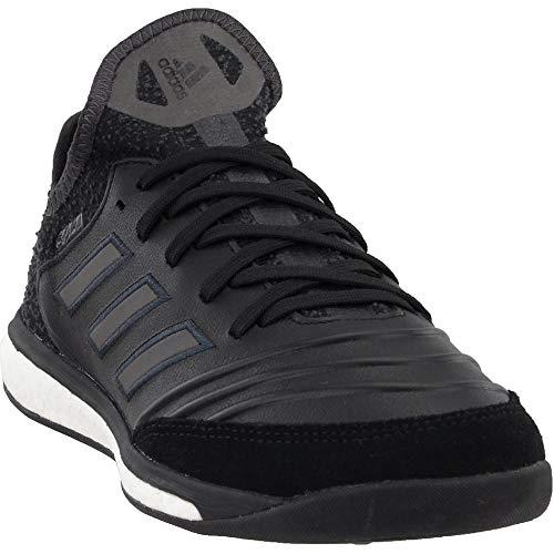 adidas Mens Copa Tango 18.1 Trainer Soccer Athletic Cleats, Black, 10.5