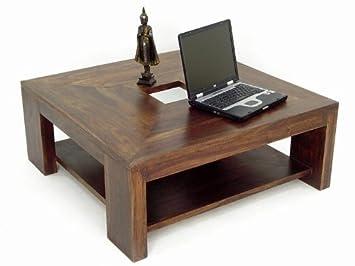 Charming Sheesham Wood Center Table /coffee Table